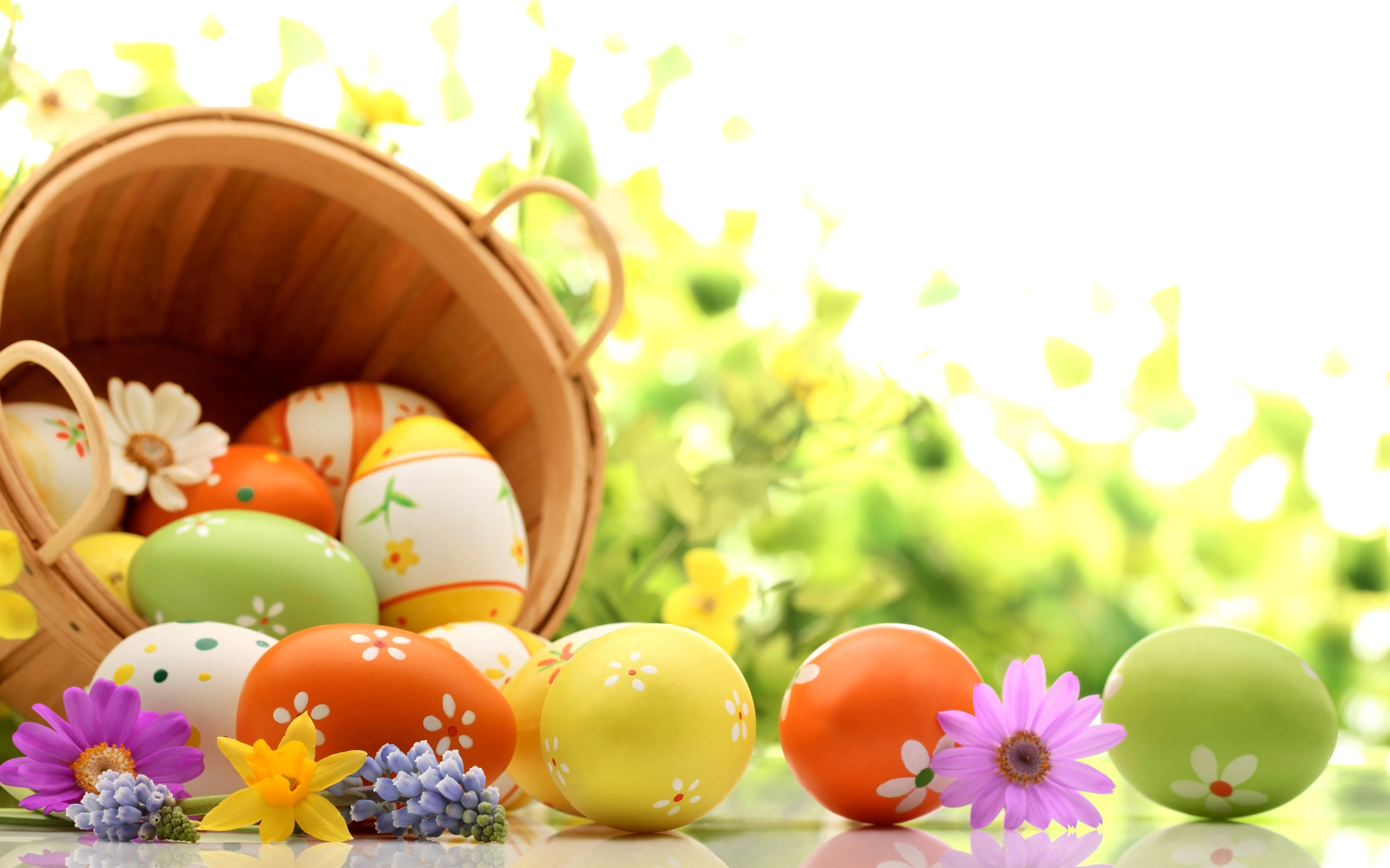 Easter also means Spring is Easter