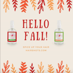 spice up your hair