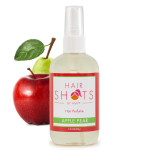 Hair Shots Apple Pear Hair Perfume