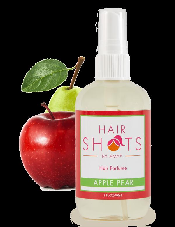 Hair Shots Apple Pear Hair Perfume