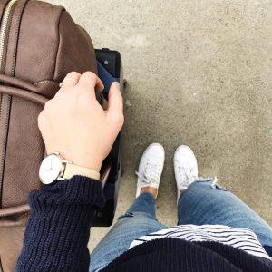 hair mist and travel tips