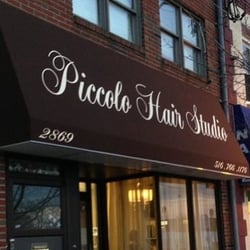 hair perfume and piccolo hair studio