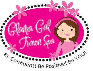 Hair Perfume Spray and logo
