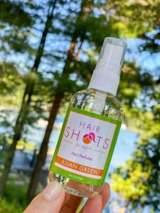 Hair Mist and Must haves
