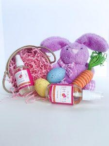 Hair Perfume Spray and Easter
